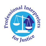 Professional Interpreters for Justice