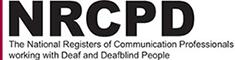 NRCPD logo