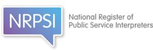 NRPSI logo