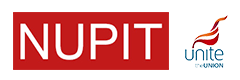 NUPIT logo
